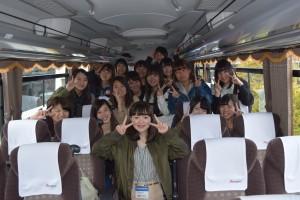 新入生オリキャン☆彡 に行ってきました