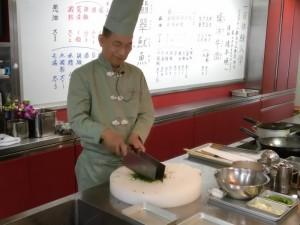 炎の料理人!6/16体験の様子!
