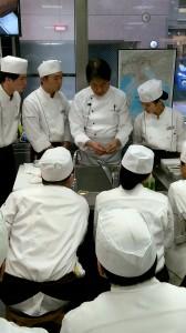 アクアパッツァ・★日髙良美オーナーシェフ★★