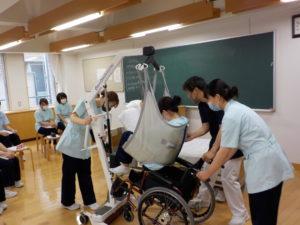 7月4日授業見学会のご報告(^^♪