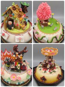 ジャパンケーキショー2021