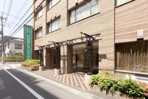 町田調理師専門学校学友会 第1回定期総会のお知らせ